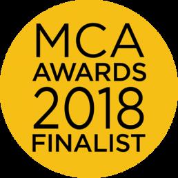 Curzon consulting mca finalist 2019