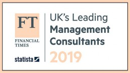 Financial Times Leading Management Consultants Curzon Consulting
