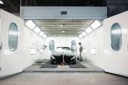 Curzon Consulting automotive