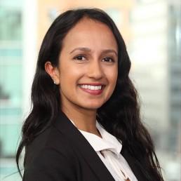 Sitara Kurian-Patel Curzon Consulting