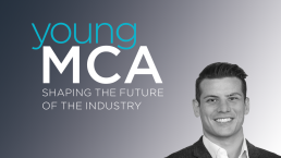 Phil Hanson Curzon Consulting Young MCA