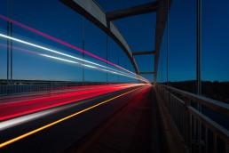 Digital transformation in infrastructure