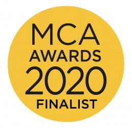 MCA 2020 finalist Curzon Consulting
