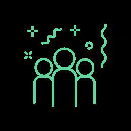 Curzon Consulting careers team socials