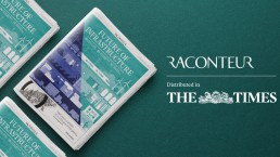 Cover Future of Infrastructure Raconteur