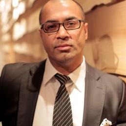 Taz Sheikh Profile pic Zotti