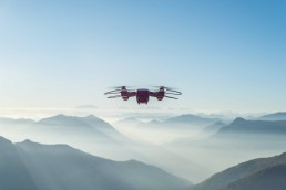 drone healthcare technology